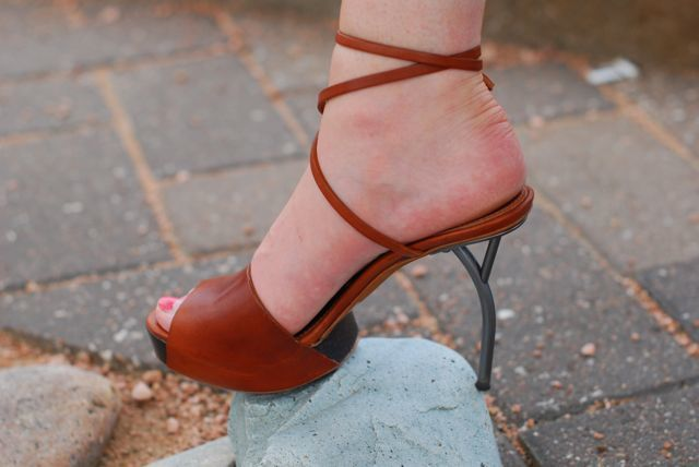 Hc sandals