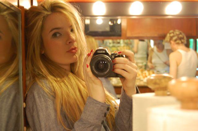 Jane mirror