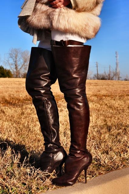 Me hc boots