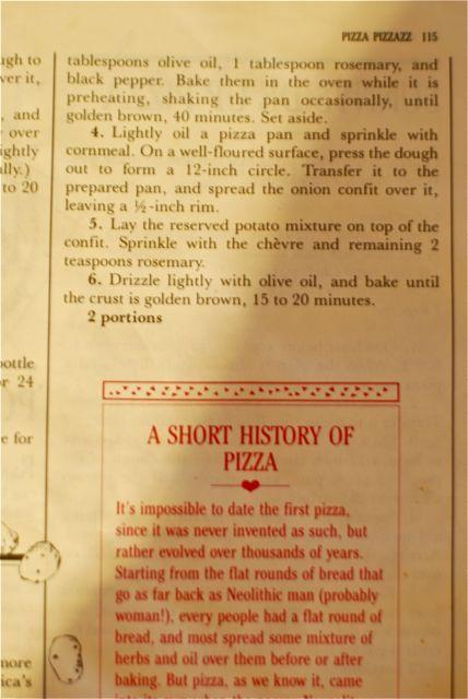Hash brown pizza 2