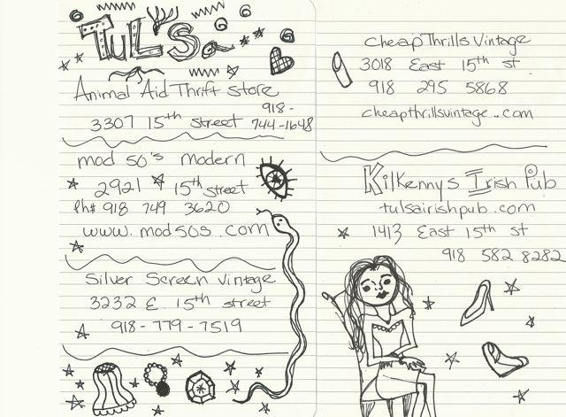Tulsa journal