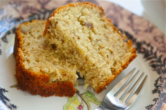 Carols banana bread
