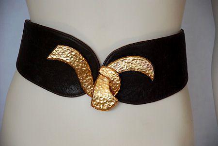 Sale belt