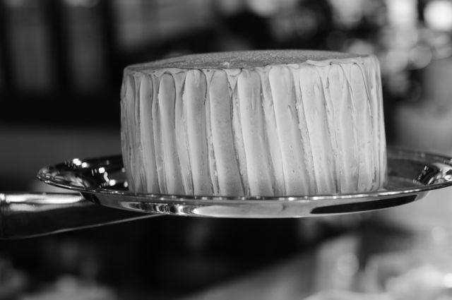 Bw cake